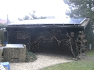 Tuinhuis/Carport